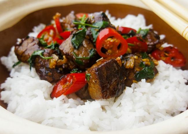 Hunan beef chinese food recipes hunan beef recipes forumfinder Gallery