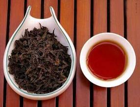 What are the advantage of Chinese red tea