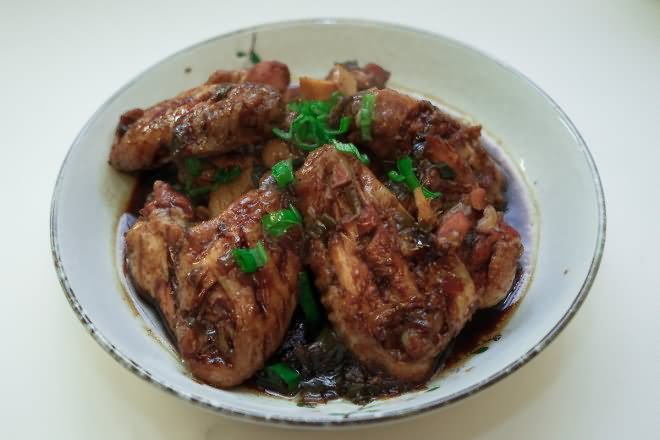Coke chicken wings recipe chinese food recipes coke chicken wings recipe forumfinder Choice Image